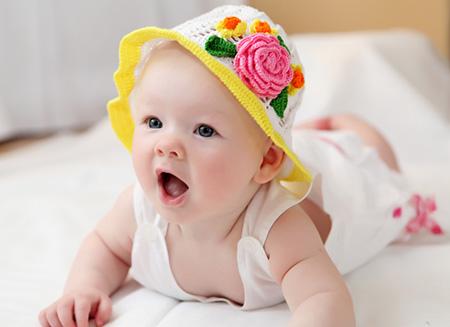 2020鼠年女宝宝健康秀气的名字