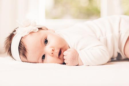 2020鼠年女宝宝健康清秀的名字