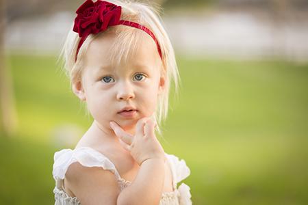 2020鼠年女宝宝成语起名大全